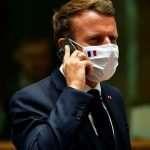 Pegasus a visé le téléphone d'Emmanuel Macron, selon les médias français