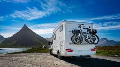 Camping-car : rouler avec la tête