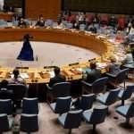 Le Conseil de sécurité de l'ONU adopte une résolution appelant les talibans à garantir le départ en toute sécurité des Afghans