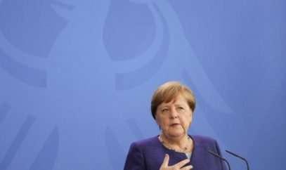 L'économie allemande à la fin de l'ère Merkel - RankiaPro
