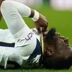 Ndombele a respecté ses «grands frères» à Tottenham mais maintenant il y a des pourparlers cruciaux seuls
