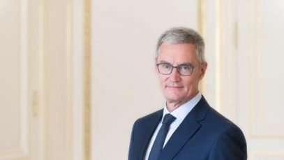Didier Saint-Georges (Carmignac, Citibank, Citibank...) annonce sa retraite