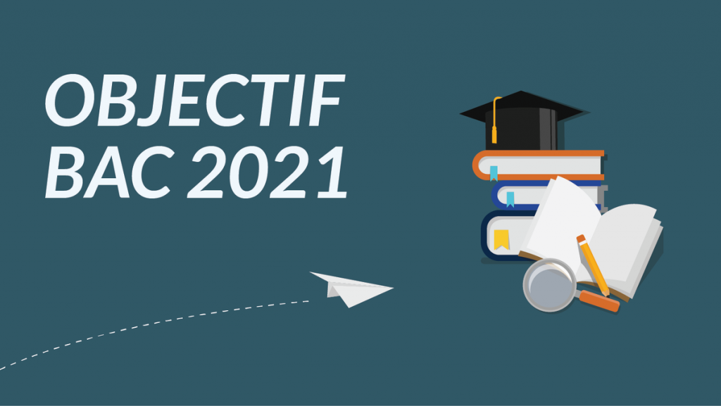 Le point sur le bac 2021.