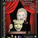6èmes Rencontres Normandes de Théâtre Amateur