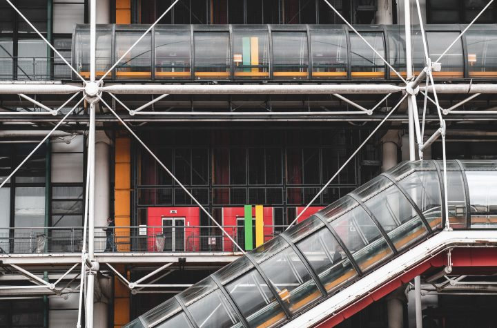 Christian Boltansky s'expose jusqu'au 16 mars 2020 au Centre Pompidou