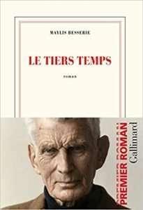 Prix Goncourt Le tiers temps