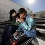 Nice : Un sans-abri donne ses économies aux sinistrés des intempéries