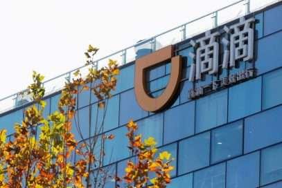 Le rival d'Uber, Didi Chuxing, suspend ses projets de lancement en France
