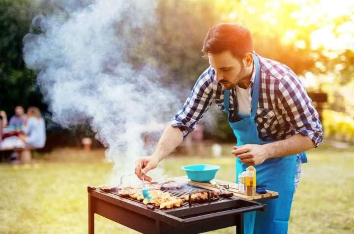 Barbecue tendance été 2020