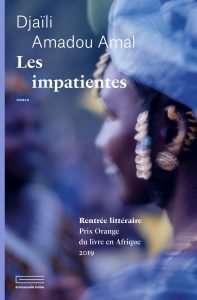 livre prix litterraire Djaïli Amadou Amal, Les Impatientes