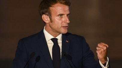 La France rappelle à ses ambassadeurs des États-Unis et d'Australie