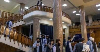 Regard sur l'Afghanistan
