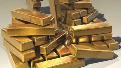 De plus en plus d'investissement dans l'or