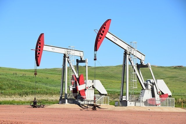 2021: hausse des prix du pétrole