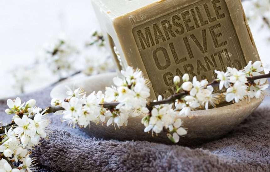 Le savon de Marseille, un petit cube mythique !
