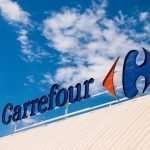 Carrefour rachète Bio C'Bon.