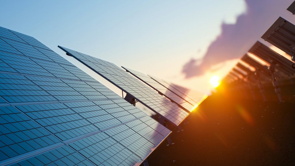 Vers l'installation de panneaux solaires à Courbevoie ?