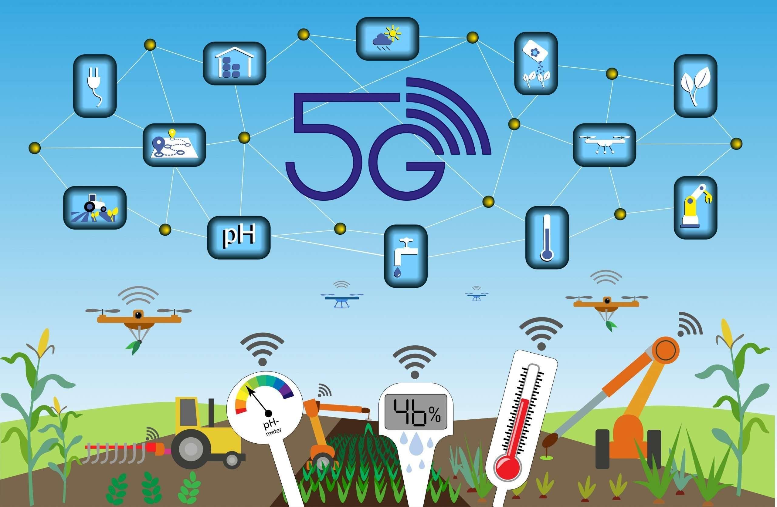 Peut-on vraiment concilier 5G et questions environnementales ?
