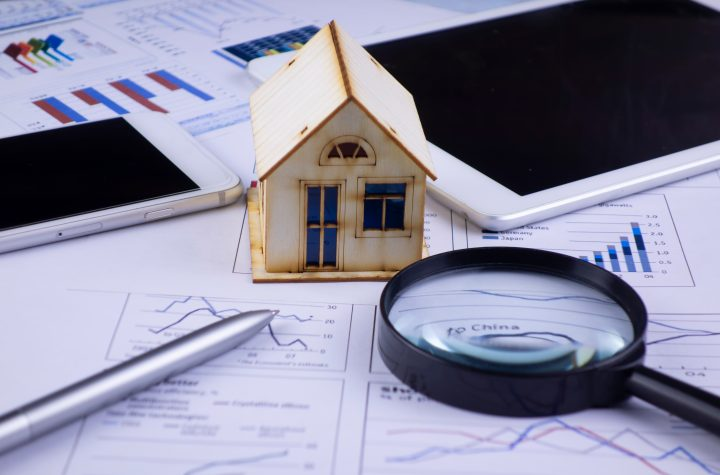 Le boom des locations immobilières !