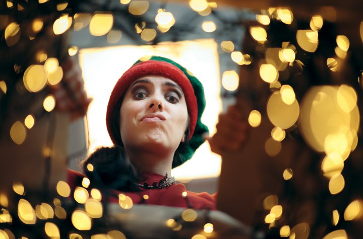 Prêts à revendre vos cadeaux de Noël sur Internet ?