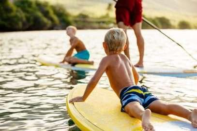 Quelles activités pour cet été ?