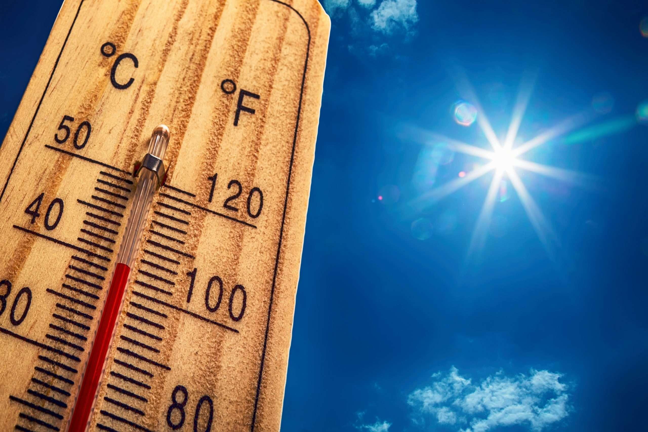 Canicule 2020 : Premières vagues de chaleur attendues pour cette semaine
