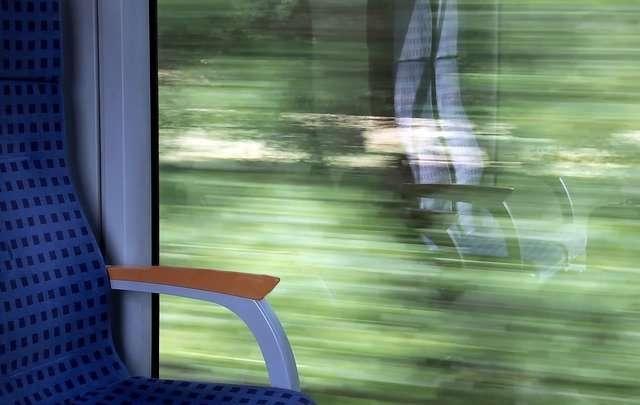 trains gratuits