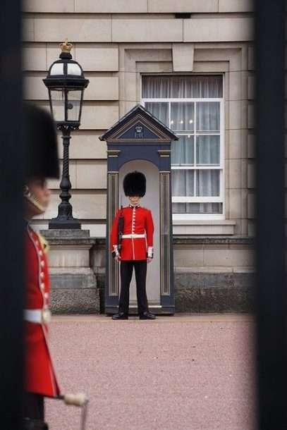 Quoi de neuf du côté du Royaume-Uni ?