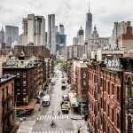 Manhattan, le quartier de Friends