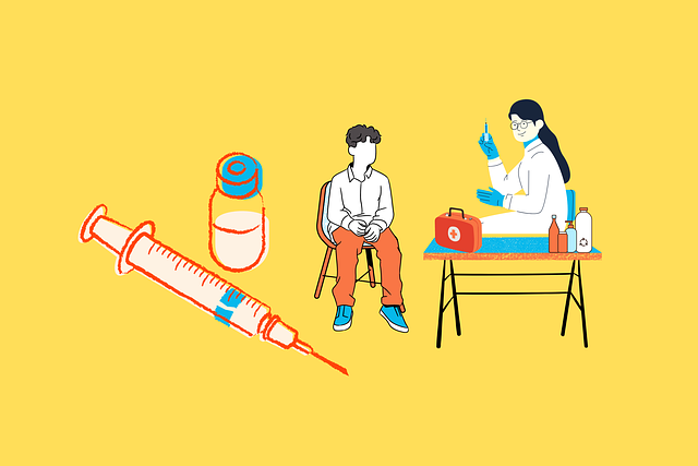 Nouvelle règle concernant le vaccin anti-Covid 19